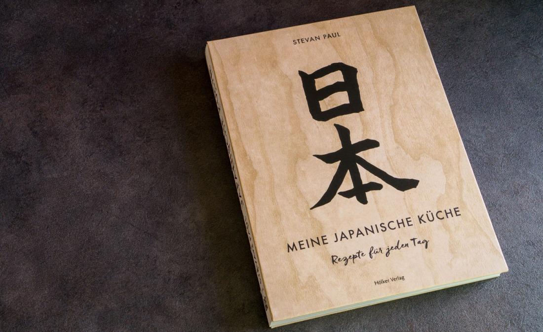 Rezension – Stevan Paul: Meine japanische Küche – Rezepte für jeden ...