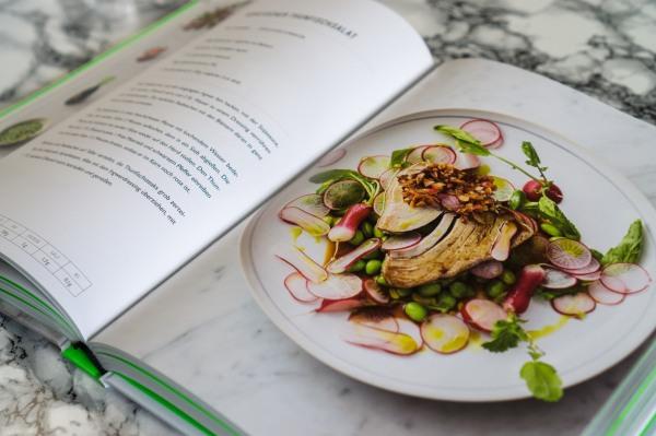 Rezension – Jamie Oliver: Jamies 5-Zutaten-Küche: Quick ...