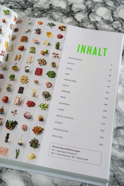 Rezension Jamie Oliver Jamies 5 Zutaten Küche Quick Easy The