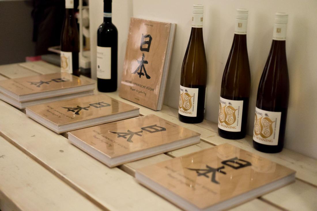 Ein Genuss-Abend im Koch Kontor mit Stevan Paul – Meine Japanische ...